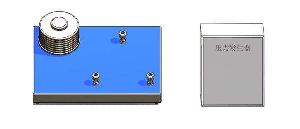 <b>电动自加压活塞式压力计</b>
